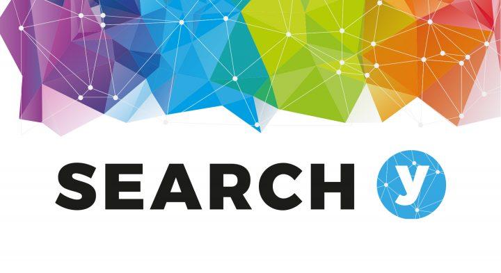 Search Y - Conference SEO Paris - Janvier 2019