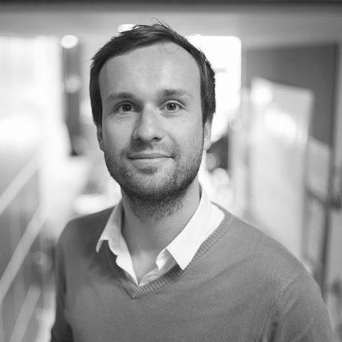 Olivier GUILLAUME - Consultant Google & Digital Analytics