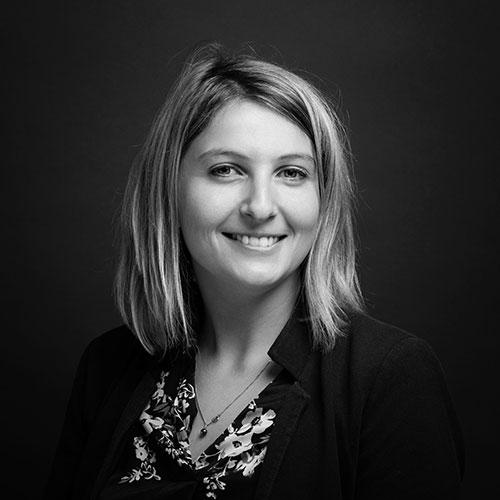 Elise BOSSU - Conceptrice Rédactrice Freelance